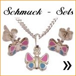Kinderschmuck Sets