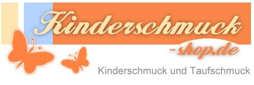 Kinderschmuck - in Silber und Gold - mit Gravur-Logo